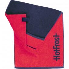 Полотенце для фитнеса (40*85 см, красное)