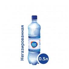 ВОДА Хелс Воте ЭКТИВ+ / Health Water ACTIVE+ 0,5 литра, ПЭТ, без газа, 12 шт. в упаковке