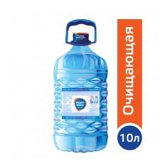 ВОДА Хелс Воте ЭКТИВ+ / Health Water ACTIVE+ 10 литров, PET, в индивидуальной упаковке