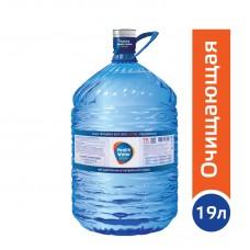 ВОДА Хелс Воте ЭКТИВ+ / Health Water ACTIVE+ 19 литров, PET, в индивидуальной упаковке