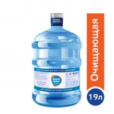 ВОДА Хелс Воте ЭКТИВ+ / Health Water ACTIVE+ 19 литров, PET, в многооборотной таре
