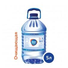 ВОДА Хелс Воте ЭКТИВ+ / Health Water ACTIVE+ 5 литров, ПЭТ, 2 шт. в упаковке