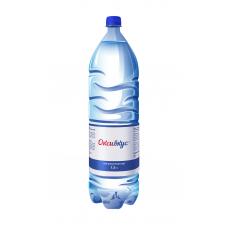 Вода Оксивкус / Oksivkus 1,5 литра, ПЭТ, без газа, 6 шт. в упаковке