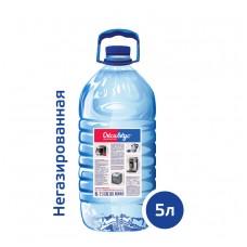 Вода Оксивкус / Oksivkus 5 литров, ПЭТ, 2 шт. в упаковке