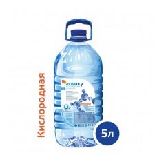 Вода РУСОКСИ / RUSOXY 5 литров, ПЭТ, 2 шт. в упаковке